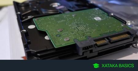 Discos duros híbridos SSHD: qué son y qué ventajas e inconvenientes tienen