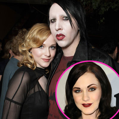 marilyn-manson-y-evan-rachel-wood