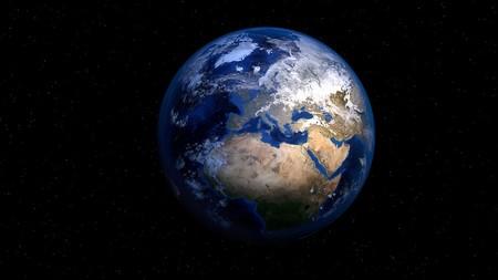 La mayoría de los habitantes de la Tierra no viven donde crees que viven