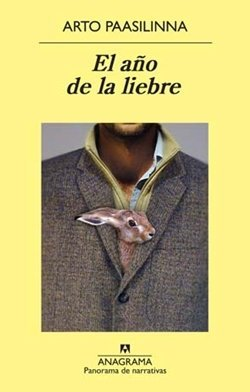 'El año de la liebre' de Arto Paasilinna