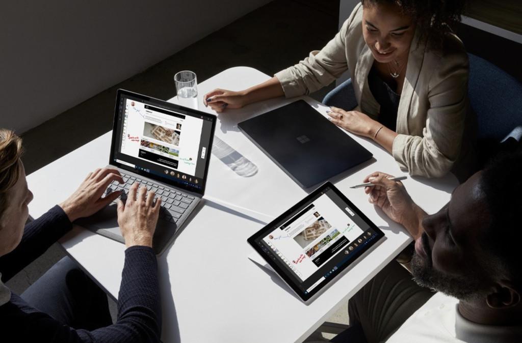 Microsoft unifica sus equipos de hardware y software de Windows en una sola división que resalta la importancia de Surface