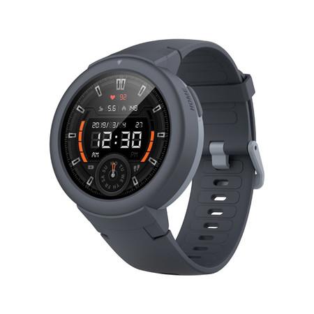 Smartwatch Xiaomi Amazfit Verge Lite por sólo 74 euros con este cupón de descuento