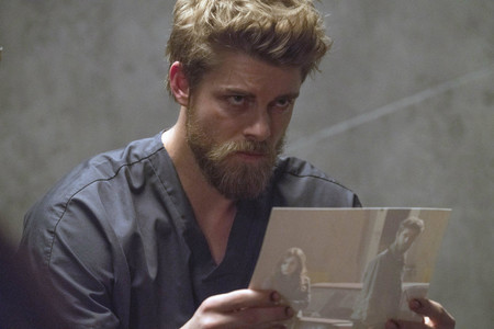 Blindspot 212 Luke Mitchell