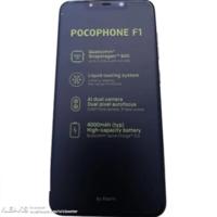 El Xiaomi Pocophone F1 confirma su refrigeración líquida e infrarrojos en su primer vídeo unboxing