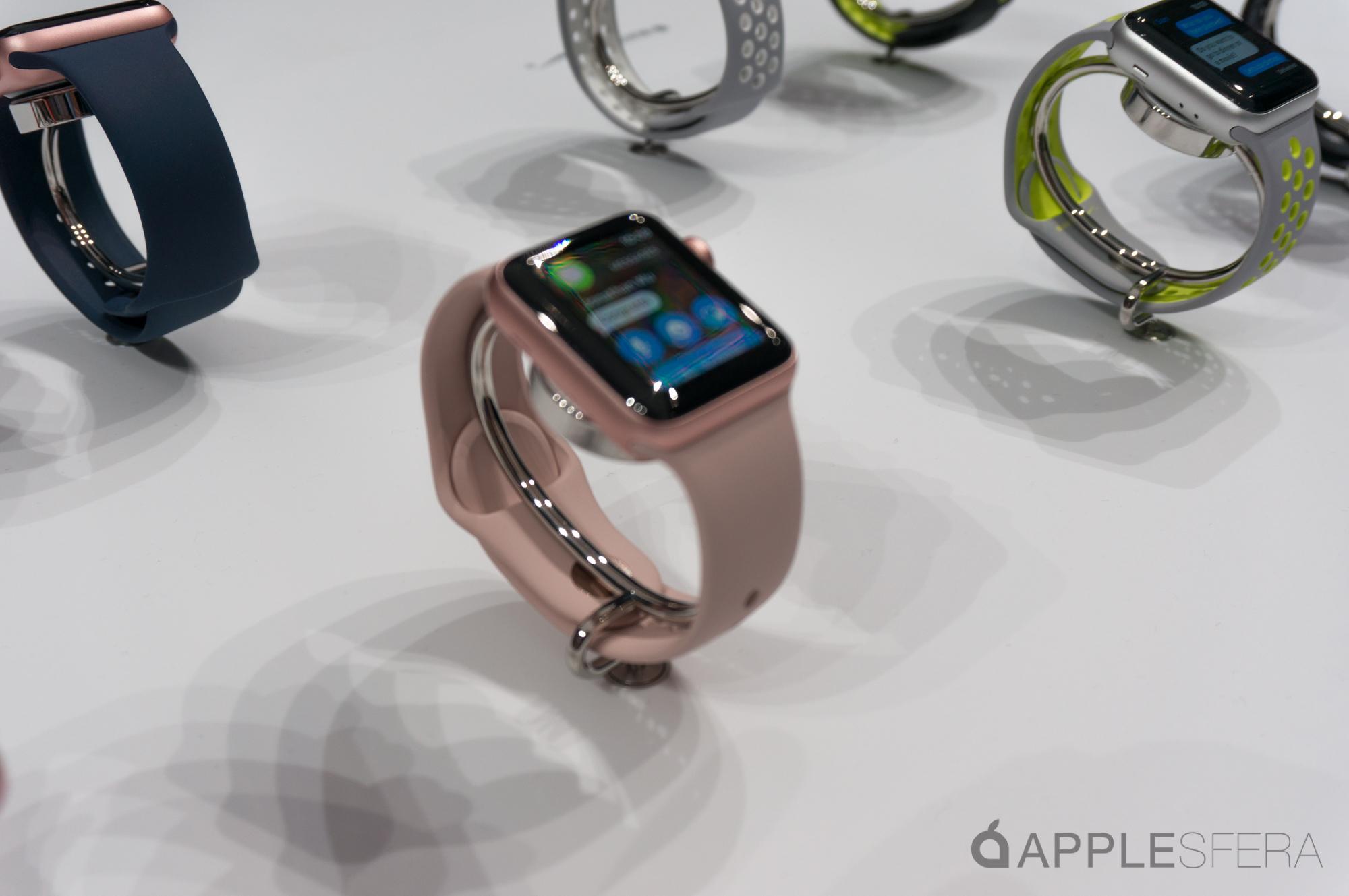 Foto de Apple Event: 7 Septiembre (42/44)