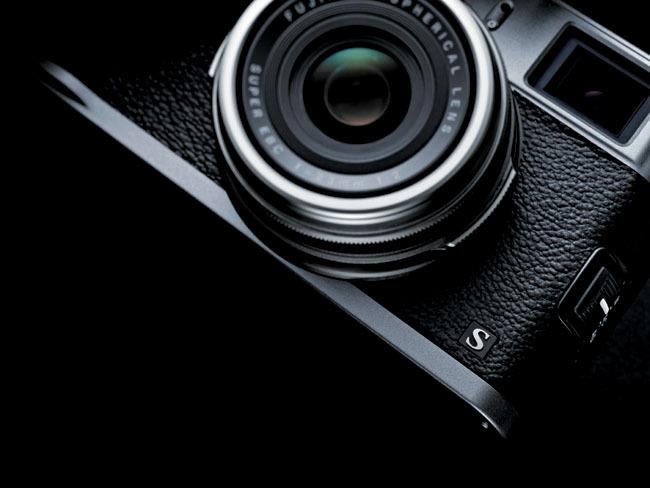 Foto de Fujifilm X100S (7/10)