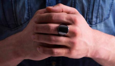 Un anillo para registrar nuestras actividades de día y de noche: Ōura