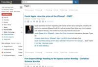 """Un vistazo a Feedspot, uno de los pocos lectores RSS """"tradicionales"""" que quedan"""