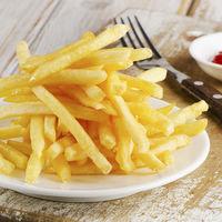Comer patatas fritas dos o más veces por semana asociado a un mayor riesgo de mortalidad: lo que sabemos del estudio