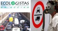 Las ciudades españolas superan los límites de contaminación