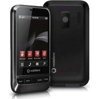 Por fin vemos al Vodafone 845 en imágenes oficiales y en funcionamiento
