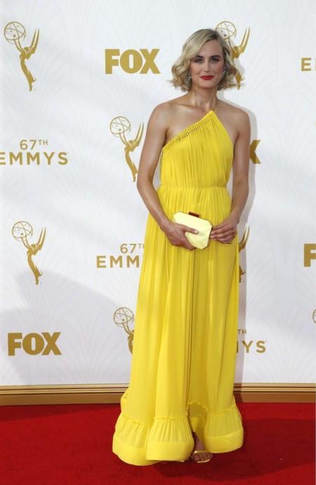 Taylor Schilling Emmys 2015