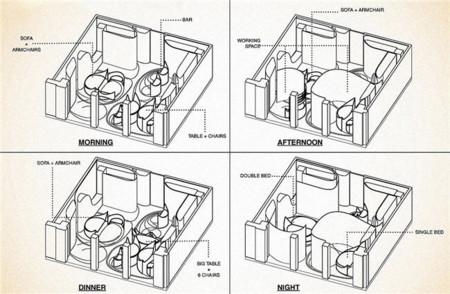 Casa Flexible 3 1