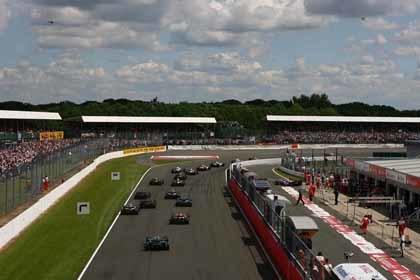 Gran Bretaña se quedará sin Gran Premio en 2010