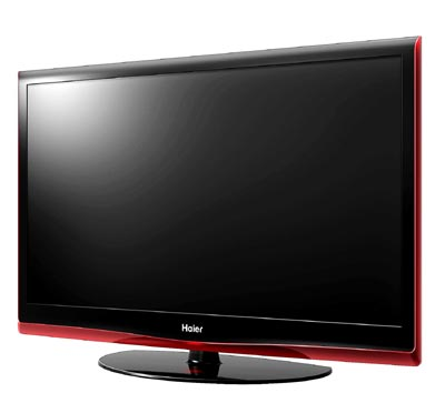 Haier lanza un televisor totalmente inal mbrico - De rechterhoek tv ...