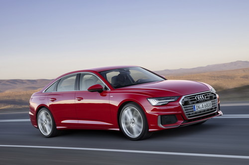 """El Audi A6 2019 te entiende cuando le hablas y le da sentido al término """"coche inteligente"""""""