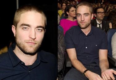 Cortes de pelo 2012: pelo corto en los famosos