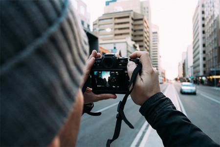 Manual de Vanguard para el fotógrafo viajero ligero