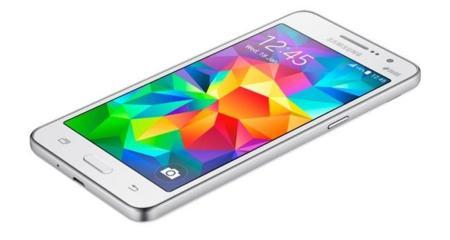 El Samsung Galaxy Grand Prime ya es oficial, otro teléfono orientado a los amantes de los selfies