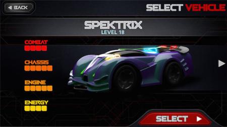 Las carreras de coches de Anki llegarán a Android en octubre
