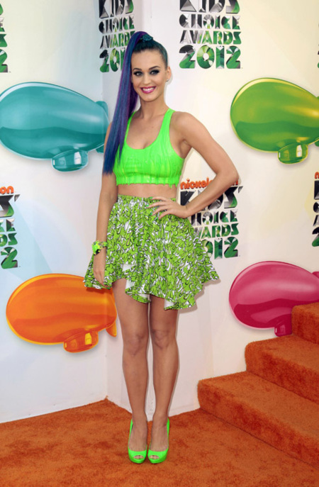 Katy Perry KCA