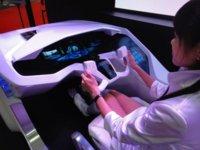 Mitsubishi Emirai, concepto de coche que se adelanta al futuro