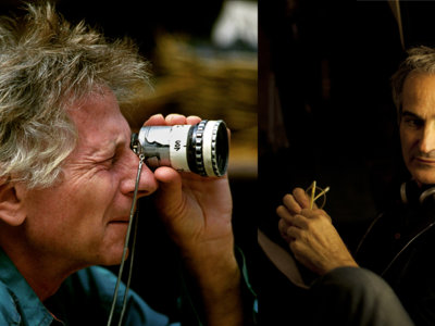 Roman Polanski dirigirá 'Based on a True Story', escrita por Olivier Assayas