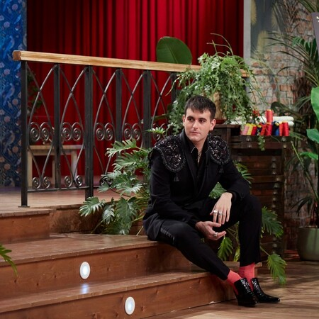 Jean Paul Gaultier vuelve al ready to wear con una colección en la que participa Palomo Spain