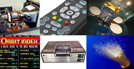Diez grandes avances tecnológicos que cambiaron la televisión (I)