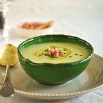 Gazpacho de melón, la receta más fácil y rápida