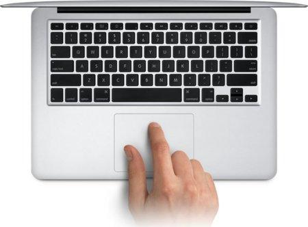 Apple prevé generar más de dos mil millones de dólares cada año con el MacBook Air
