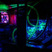 Este es el PC de 2015 que necesitas para jugar