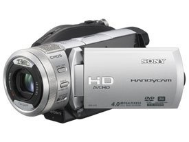 HDR-UX1E y HDR-SR1E, las cámaras de vídeo Full HD de Sony