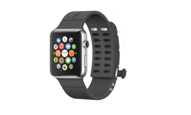 La ultima actualización del Apple Watch le ha quitado la vida a varios accesorios de terceros