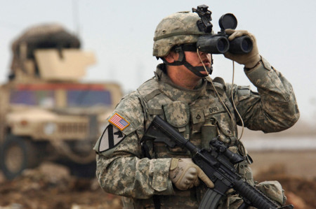 El ejército de Estados Unidos cambiará sus teléfonos Android por iPhone