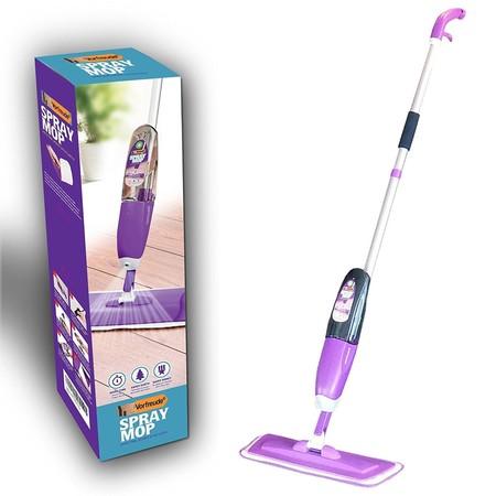 Vorfreude Spray Mop rebajado por sólo 18 euros en Ebay y con envío gratuito ¡Una forma fácil de limpiar!