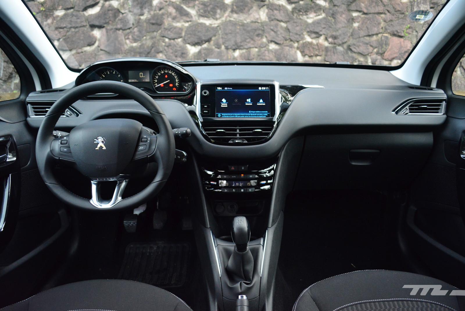 Foto de Peugeot 208 Puretech (11/17)