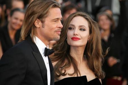Angelina: hay que tener mucha personalidad para ser tú (las 13 excentricidades de la Jolie)