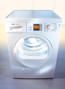 La secadora: Qué gran invento!