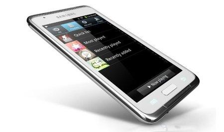 Llega a México el Samsung Galaxy Player 4.2