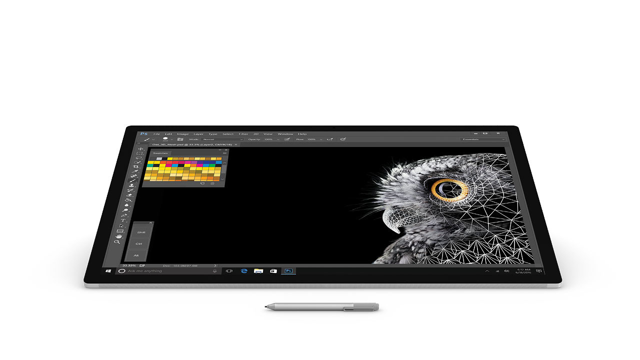 Foto de Surface Studio (4/6)