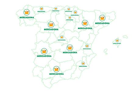 Al fin hemos encontrado lo que une a España bajo una misma bandera: Mercadona