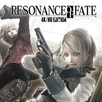 Resonance of Fate 4K / HD Edition se luce en diez minutos de gameplay dedicados a su jugabilidad [TGS 2018]