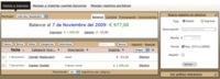 Enquegasto, gestiona todas tus finanzas en un sólo sitio web