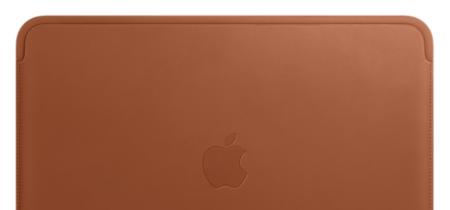 Apple lanza por sorpresa fundas de piel para los MacBook de 12 pulgadas