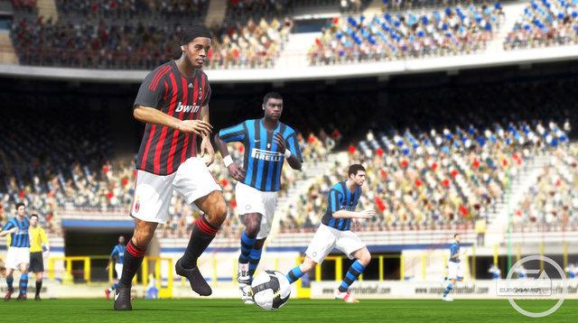 Foto de FIFA 10 [E3 2009] (24/25)