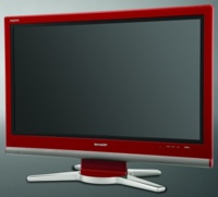Sharp AQUOS LC-32GP3U, televisor para jugones