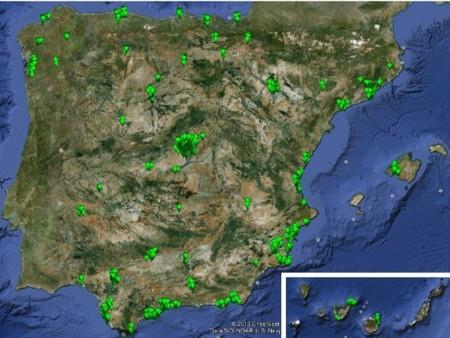 Listado completo de ciudades donde habrá cobertura 4G de Yoigo en 2013