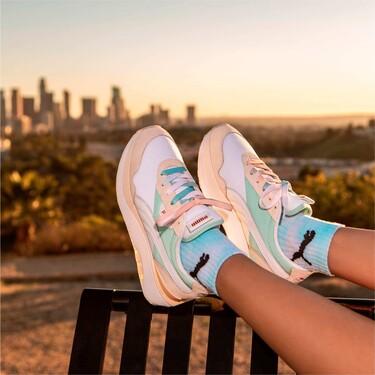 La alianza de Adidas con Disney, las nuevas Huarache de Nike o las Converse Run Star más atrevidas: estas son las novedades en zapatillas del mes