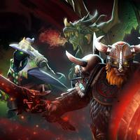 Ya está disponible el Tesoro de Invierno III e incluye un set extremadamente raro para Dragon Knight